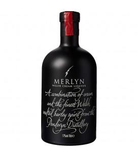 Merlyn Crema Whisky de Malta 70Cl.