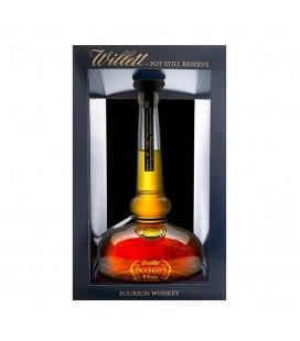 Willett Pot Still Reserve Bourbon 70Cl.