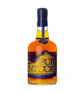 Pure Kentucky Xo Small Batch Whiskey 70Cl.