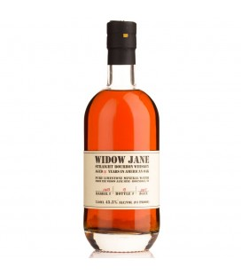 Widow Jane Whiskey 10 Years 70Cl.
