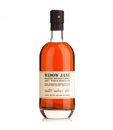 Widow Jane Whiskey 10YO 70Cl.