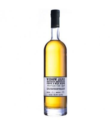 Widow Jane American Oak Whisky