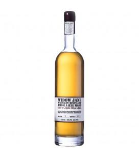 Widow Jane Rye Mash Applewood Whisky 70Cl.