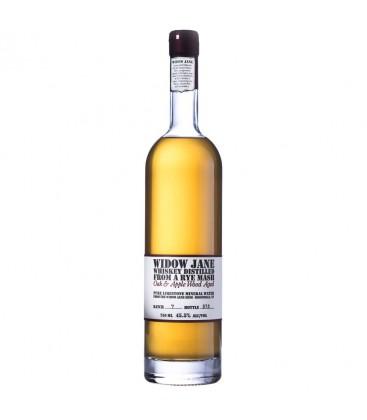 Widow Jane Rye Mash Applewood Whiskey 70Cl.