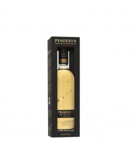 Penderyn Single Malt Whiskey 35Cl. + Case