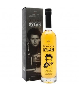 Penderyn Whisky Icons 3 Dylan Thomas 70Cl. + Estuche