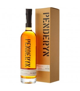 Penderyn Whisky Rich Oak 70Cl. + Estuche