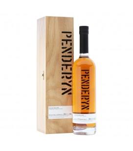 Penderyn Whisky Rich Oak Single Cask 70Cl. + Case