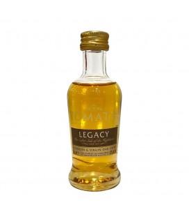 Tomatin Single Malt Whisky Legacy 5Cl.