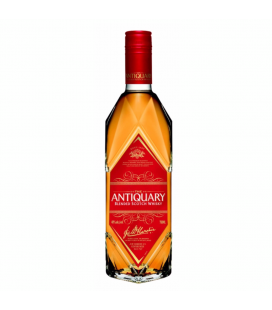 The Antiquary Blended Scotch Whisky 70 Cl. Etiqueta Roja