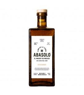 Abasolo Whisky de Mexico 70Cl.