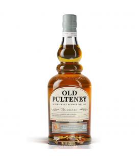 Old Pulteney Huddart Single Malt Whiskey 70cl.