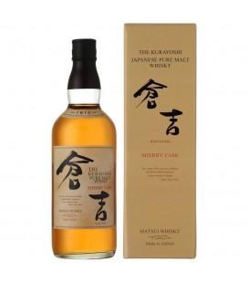 Kurayoshi Pure Malt Whisky Sherry Cask 70 Cl.