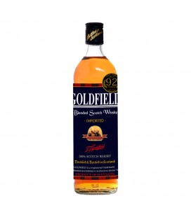 Goldfield Blended Scotch Whiskey 70Cl.