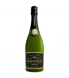 Champagne Martel Prestige Brut 75Cl.