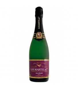 Champagne Martel Millésime Brut 2009 75Cl.