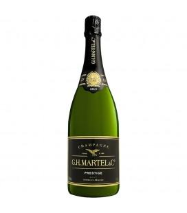 Champagne Martel Prestige Brut Magnum 150Cl.