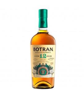 Ron Botran Añejo 12 Years