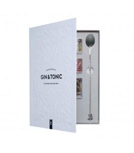 Toque The Genuine Gin & Tonic Book