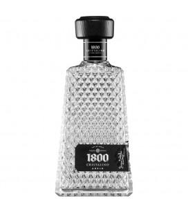 Tequila 1800 Cristalino 70Cl.