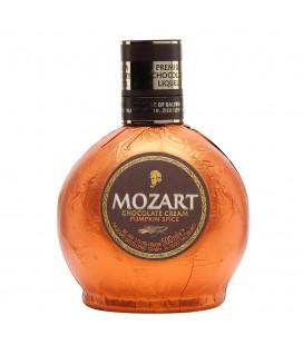 Mozart Crema De Calabaza Especiada 50cl.
