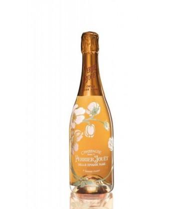 champagne perrier jouet belle epoque rose