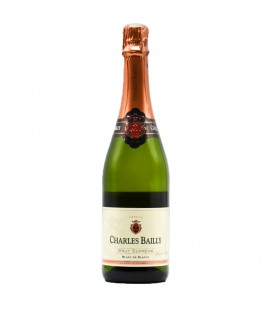 Charles Bailly Blanc de Blancs 75 Cl.