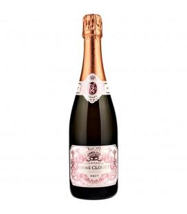 Champagne Andre Clouet Rosé nº3 Magnum