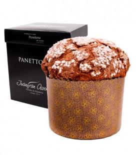 Panettone De Chocolate Juanfran Asencio 900gr.