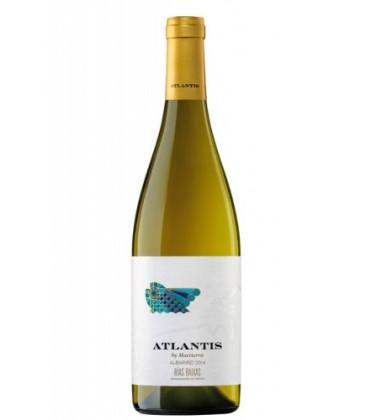 atlantis albari