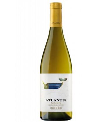 atlantis txakoli - comprar atlantis txakoli - comprar vino blanco - pais vasco