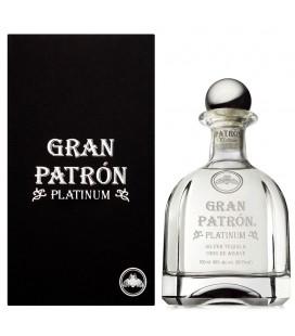 Tequila Gran Patron Platinum 70 Cl.