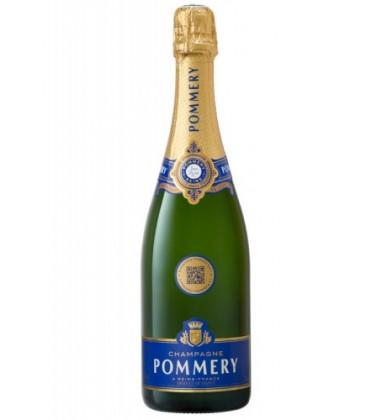 pommery brut royal - comprar pommery brut royal - comprar champagne