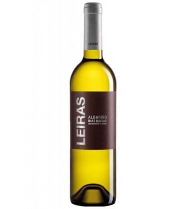 leiras - comprar leiras - comprar vino blanco - rias baixas - vino blanco