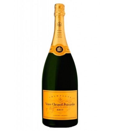 veuve clicquot brut magnum - comprar champagne - comprar veuve - champagne