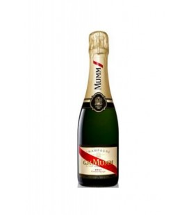 Mumm Cordon Rouge 375ml