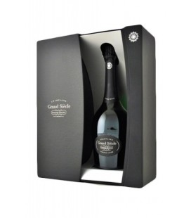 Laurent Perrier Grand Siecle Brut Magnum