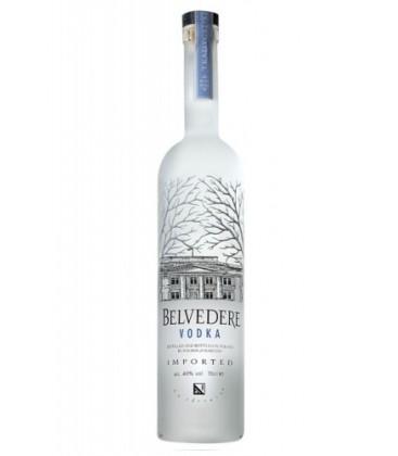 vodka belvedere pure