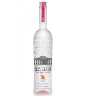 vodka belvedere grapefruit pink