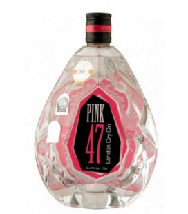 Pink 47 Gin Diamond