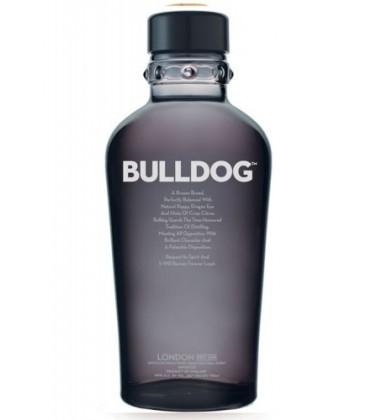 gin bulldog premium