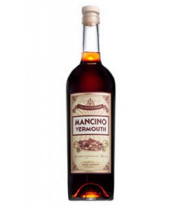vermouth mancino rosso