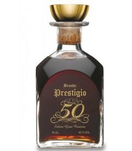 brandy prestigio 50 solera