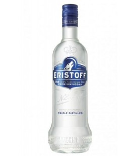 vodka eristoff