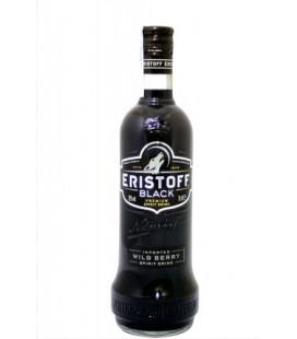 vodka eristoff black