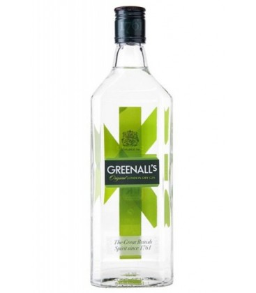 greenalls gin original