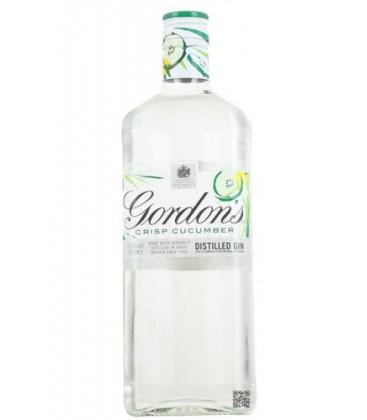 ginebra gordons cucumber pepino