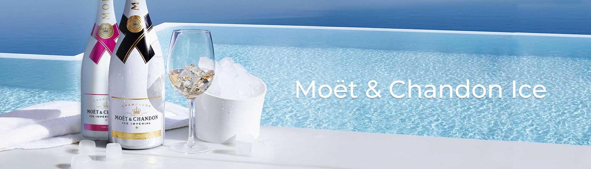 Moet Ice