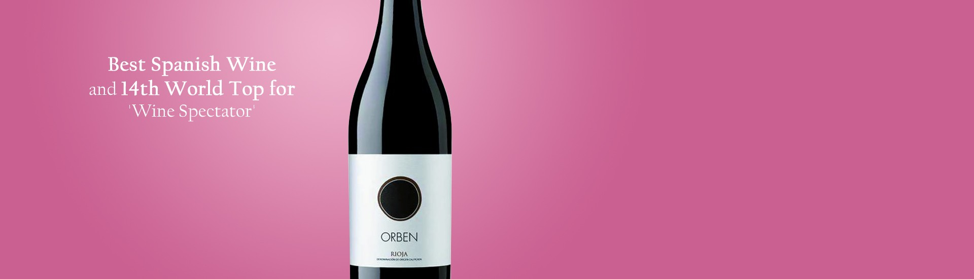 best spanish wine