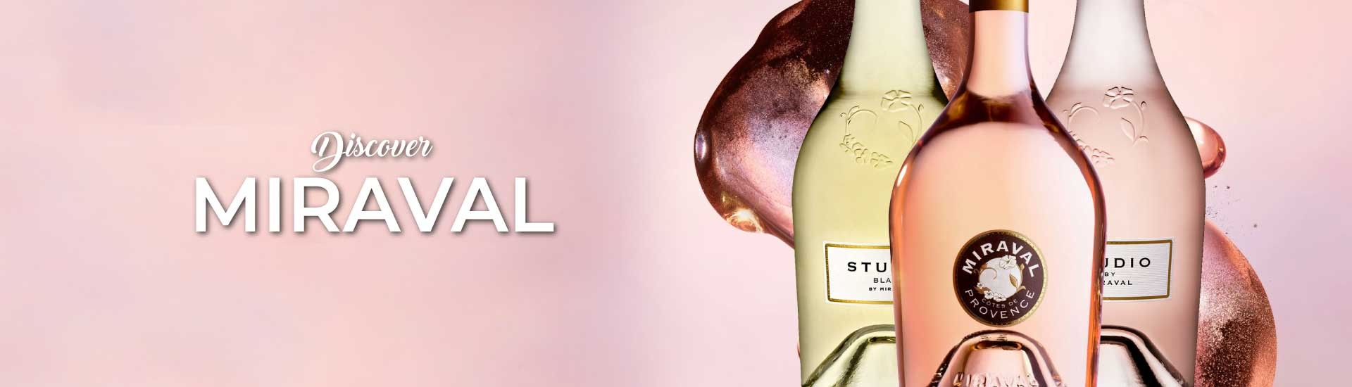 DISCOVER MIRAVAL